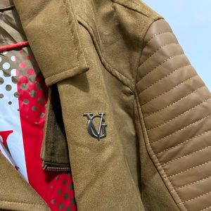 NWT Women's VG World Collection Jacket -